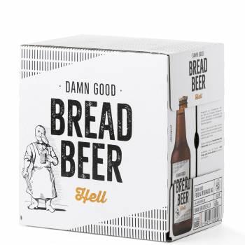 Bread Beer- 6er-Pack